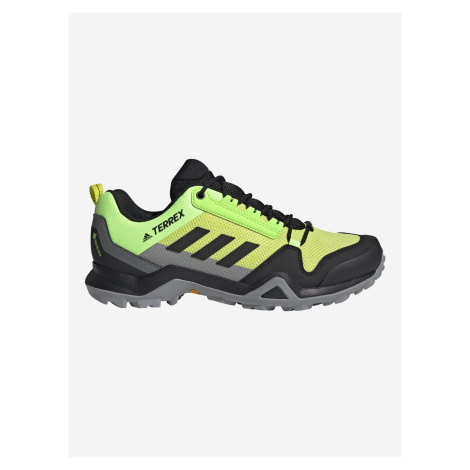 Terrex Ax3 GORE-TEX® Hiking Outdoor obuv adidas Performance Zelená