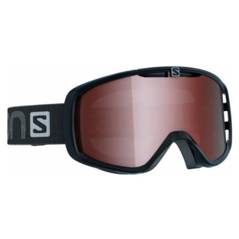 Salomon AKSIUM ACCESS černá - Lyžařské brýle