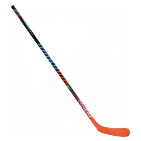 Hokejka Warrior Covert QRE3 Grip Junior W88 Gaudreau levá ruka dole flex 50
