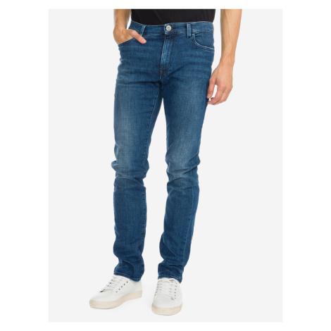 Jeans Trussardi Jeans Modrá
