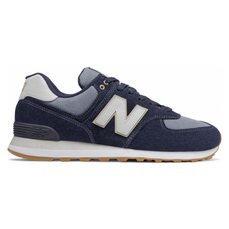 New Balance ML574SNJ modré ML574SNJ