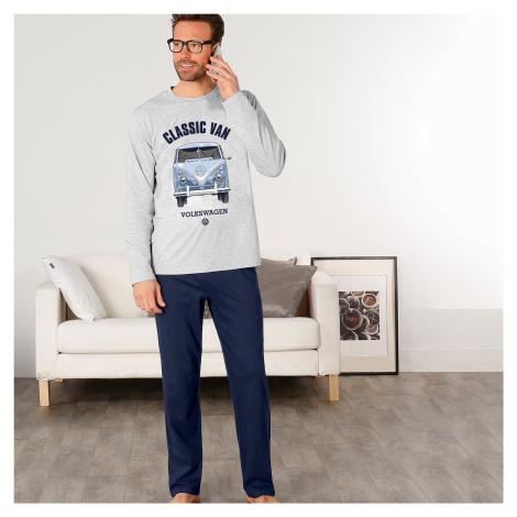 "Blancheporte Pyžamo ""Volkswagen"" s dlouhými rukávy a kalhotami Volkswagen"