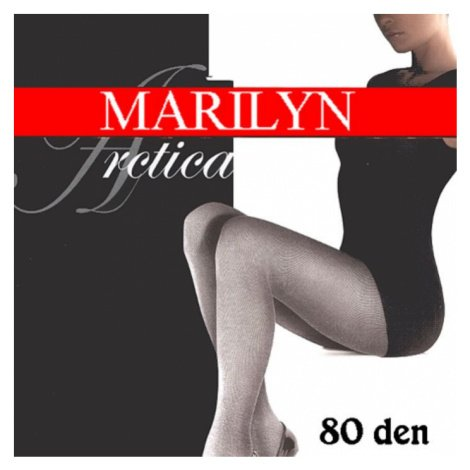 Punčochové kalhoty Arctica 80 DEN - Marilyn
