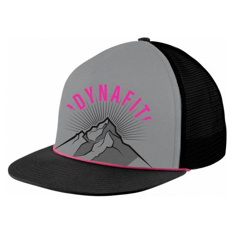 Kšiltovka Dynafit Graphic Trucker Cap Fluo Pink