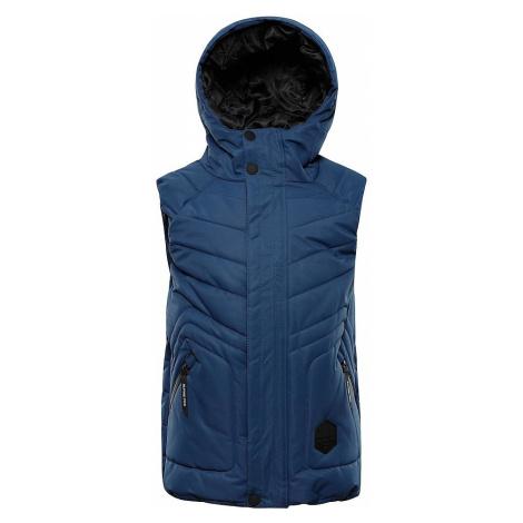 Dětská vesta s membránou ptx Alpine Pro