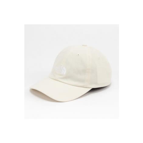 The North Face Norm Hat krémová