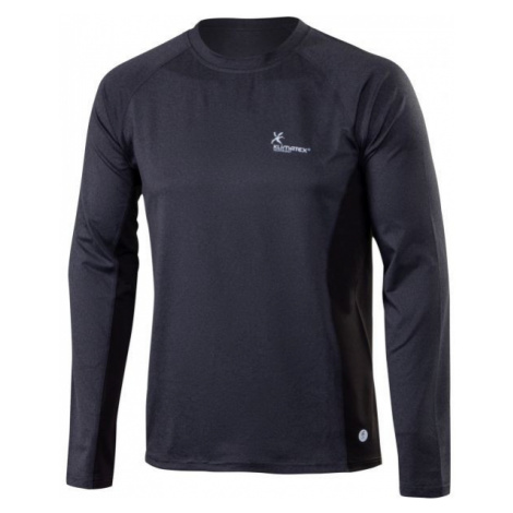 Klimatex RIKO tmavě šedá - Pánské outdoorové tričko