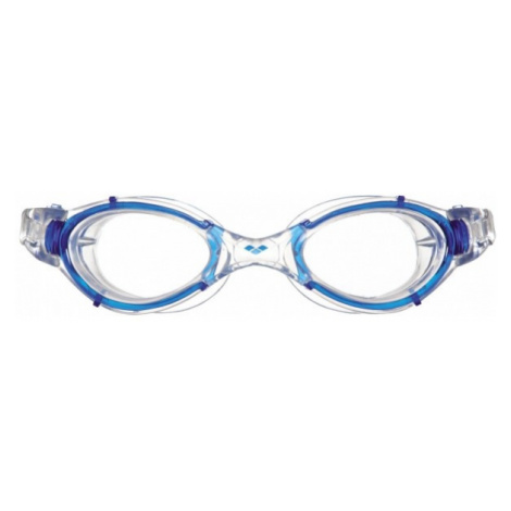 Arena NIMESIS CRYSTAL LARGE modrá - Plavecké brýle