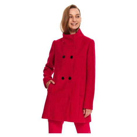 Dámský kabát Top Secret Monochrome