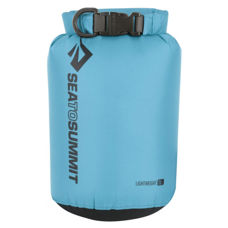 Vak Sea to Summit Lightweight Dry Sack 2l Barva: modrá