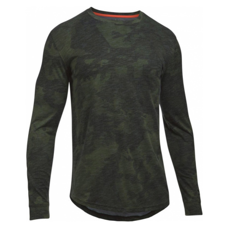 UNDER ARMOUR SPORTSTYLE LONGSLEEVE GRAPHIC 1303706-357