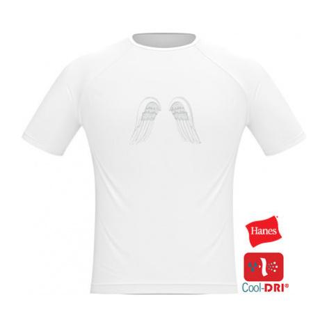 Pánské tričko SPORT Andělská křídla