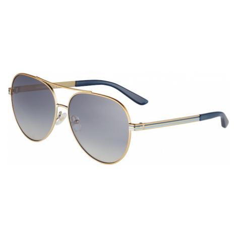 Tory Burch Sluneční brýle zlatá / černá
