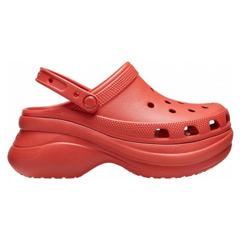 Crocs Crocs Classic Bae Clog W Spicy Orange