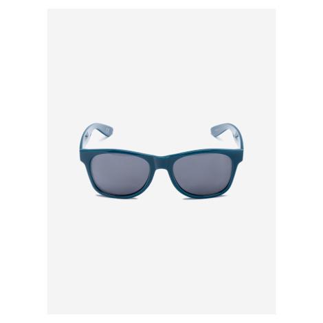 Spicoli 4 Sluneční brýle Vans Modrá