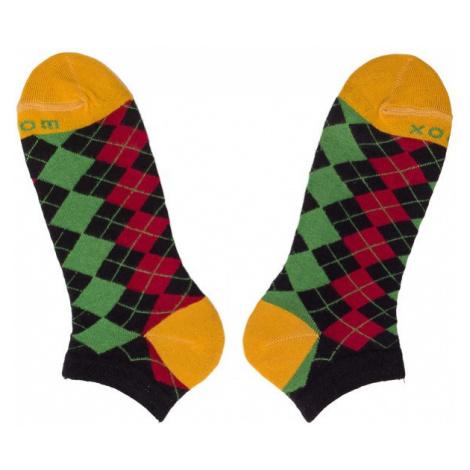 Ponožky Soccus Brevis Semper Woox