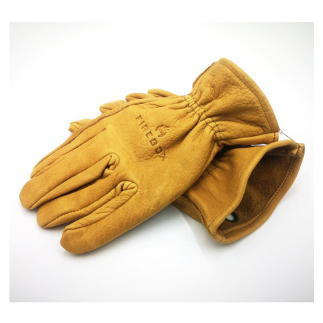 Kožené rukavice Firebox Cowhide Leather Gloves