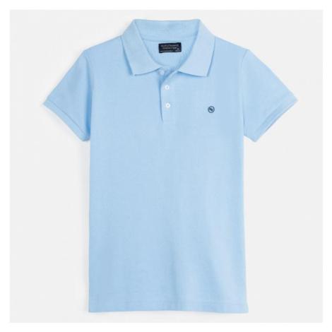 Chlapecká polokošile MAYORAL 890 Sky | modrá