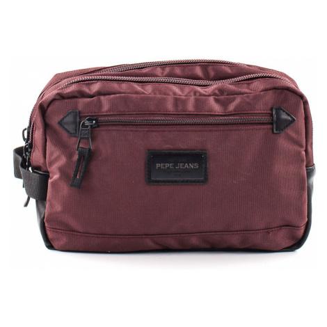 Pánská taška Pepe Jeans TOILETRY BAG LAMBERT