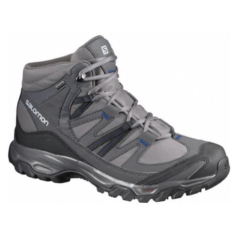 Trekové boty Salomon Mudstone Mid 2 GTX 394682