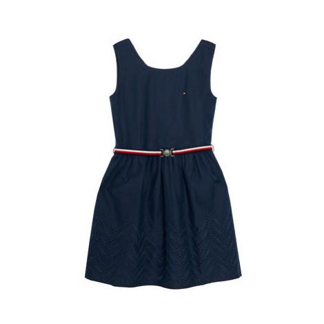 Elegantní šaty Tommy Hilfiger