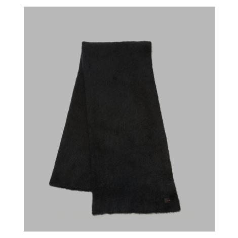 Šátek Karl Lagerfeld Karl X Carine Mohair Scarf