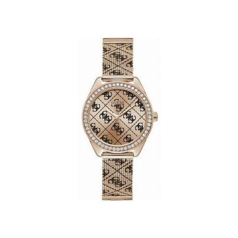 Dámské hodinky Guess W1279L3