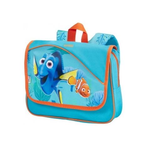 AT Školní batoh Disney New Wonder Dory, 29 x 9 x 22 (73449/5095) American Tourister