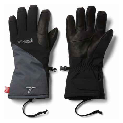 Rukavice Columbia M Powder Keg™ II Glove - černá