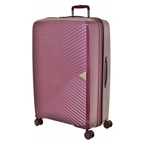 Cestovní kufr March Gotthard L 1200-72-22 111 L fialová
