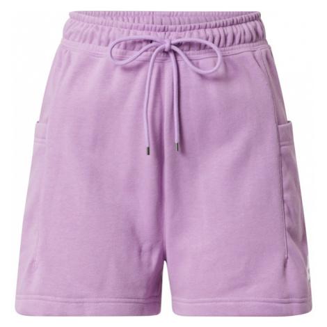 Nike Sportswear Kalhoty fialová