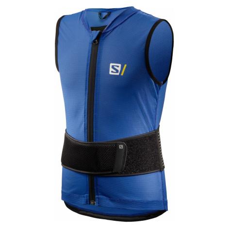Dětský chránič páteře Salomon Flexcell Light Vest Junior