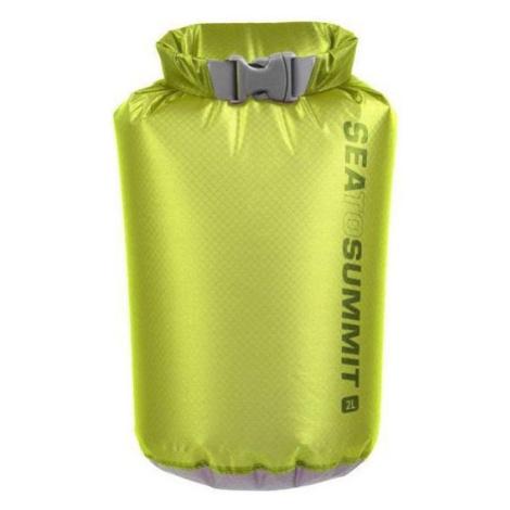 Vak Sea to Summit Ultra-Sil Dry Sack 2l Barva: zelená