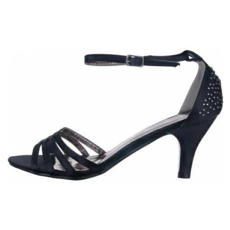 EVELINE, Společenská obuv  JYI-23355A-B černá EU 36