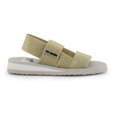 Love Moschino dámské sandály