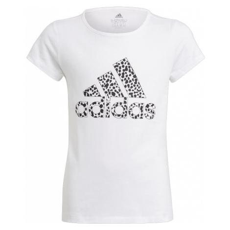 adidas Dívčí tričko