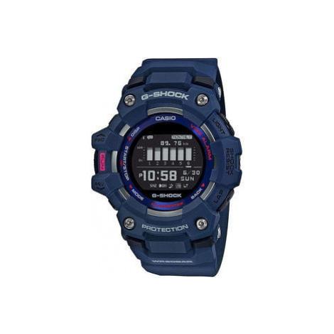 Casio G-Shock GBD 100-2ER navy