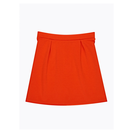 GATE Jednoduchá áčková sukně