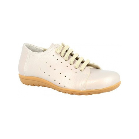 Leonardo Shoes 594 PERLATO PASTELLO