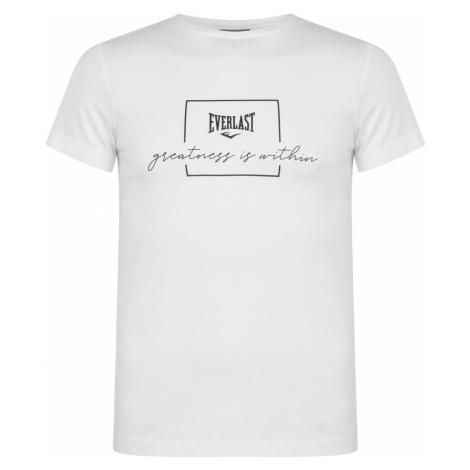 Everlast Graphic Dámské tričko 65301001