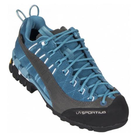 Dámské trekové a outdoorové boty Ceskyraj.com