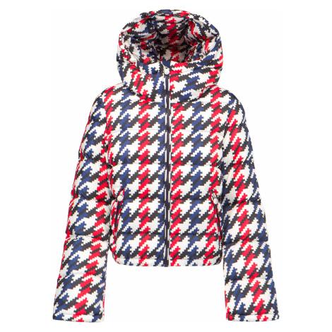 Lyžařská bunda Perfect Moment POLAR FLARE  multicolor|vzorkování
