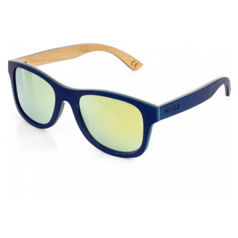 Sluneční brýle Luceo Bambusa Venetus Woox