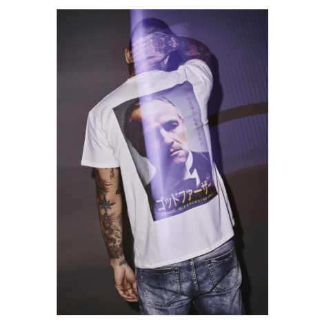 Godfather Characters Tee Urban Classics