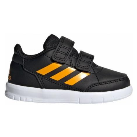 adidas ALTASPORT CF I černá - Dětská volnočasová obuv