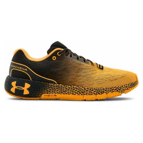 Běžecké boty Under Armour Hovr Machina Žlutá / Černá