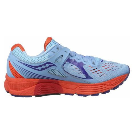 Dámská běžecká obuv Saucony Valor Modrá / Červená