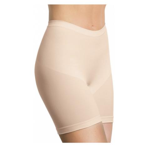 Kalhotky stahovací nohavičkové bezešvé Short Silhouette Intimidea