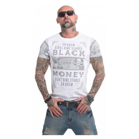 Tričko Yakuza Black Money