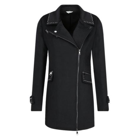 Černý kabát - LIU JO